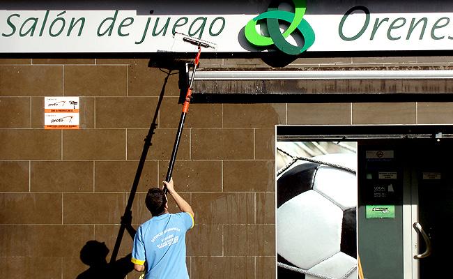 Limpiezas AG LEVANTE en Cartagena y Murcia