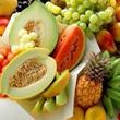 frutas del mediterraneo